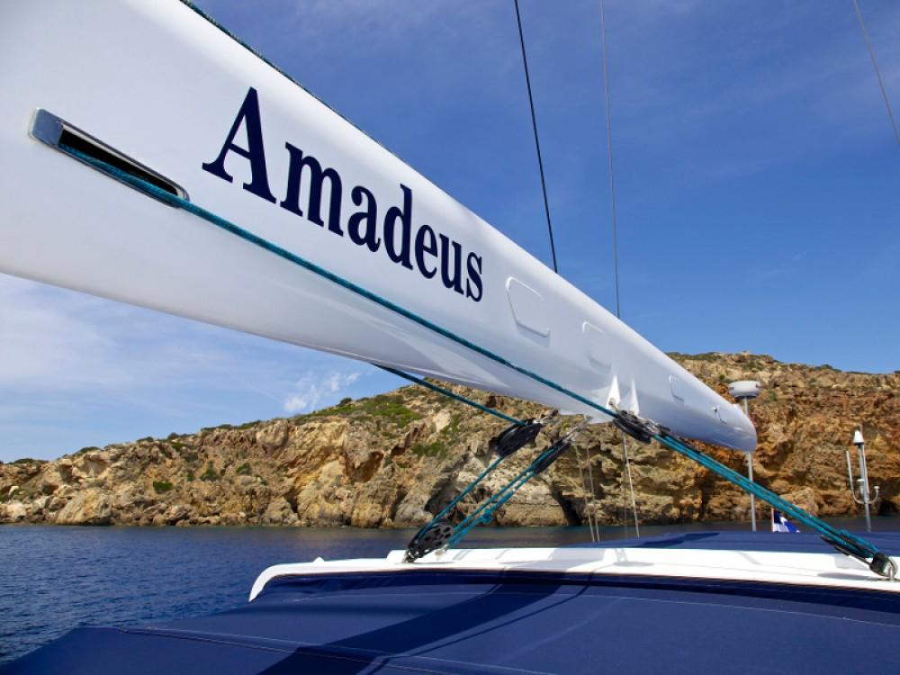 Bootverhuur Marina de Alimos goedkoop Dynamique