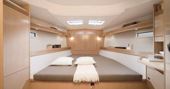 Bootverhuur Álimos goedkoop Bavaria 45 Cruiser Style
