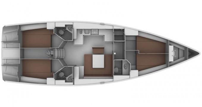 Jachthuur in Álimos - Bavaria Bavaria 45 Cruiser Style via SamBoat