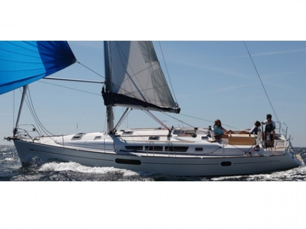 Jachthuur in Vodice - Jeanneau Sun Odyssey 44i via SamBoat