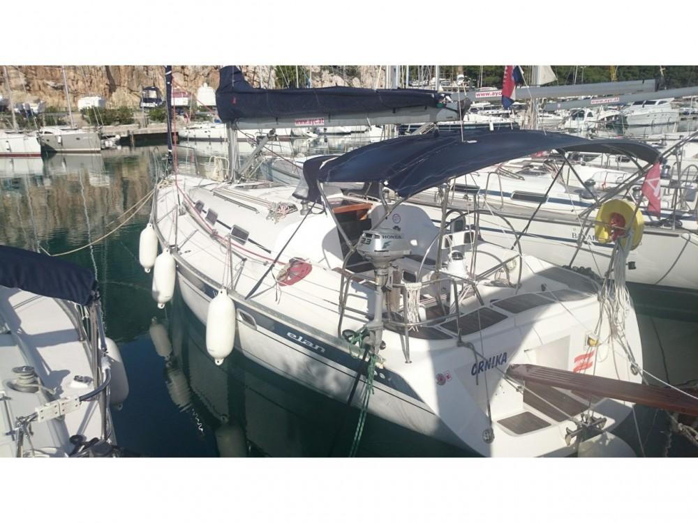 Jachthuur in Vodice - Elan Elan 40 via SamBoat