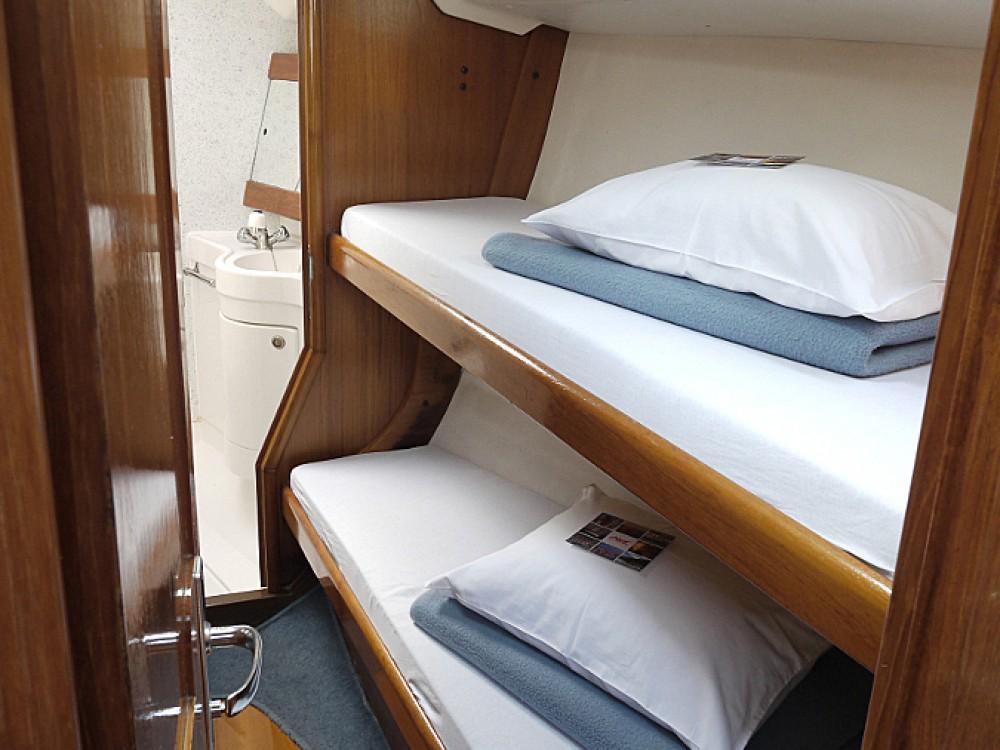 Huur Zeilboot met of zonder schipper Elan in