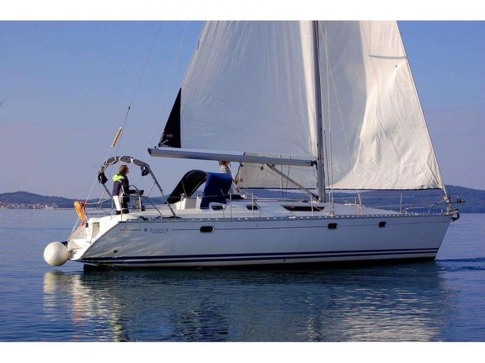 Verhuur Zeilboot in  - Jeanneau Sun Odyssey 42.2