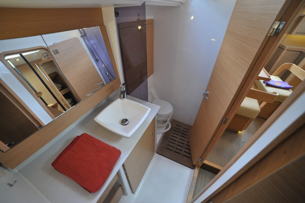 Zeilboot te huur in Marina di Portisco voor de beste prijs