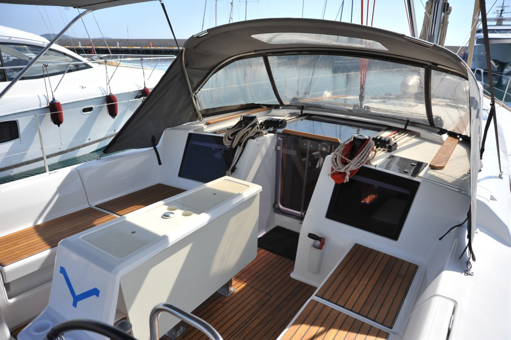 Jachthuur in Olbia - Dufour Dufour 460 Grand Large via SamBoat