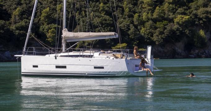 Jachthuur in Marina di Portisco - Dufour Dufour 390 Grand Large via SamBoat