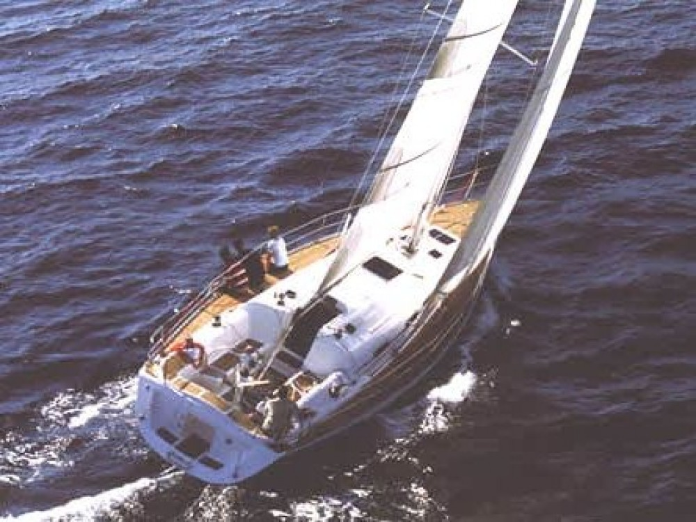 Bootverhuur Elan Elan 431 in  via SamBoat