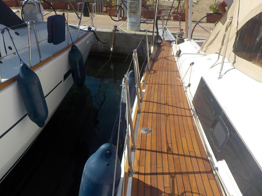 Verhuur Zeilboot in Italië - Dufour Dufour 460 Grand Large