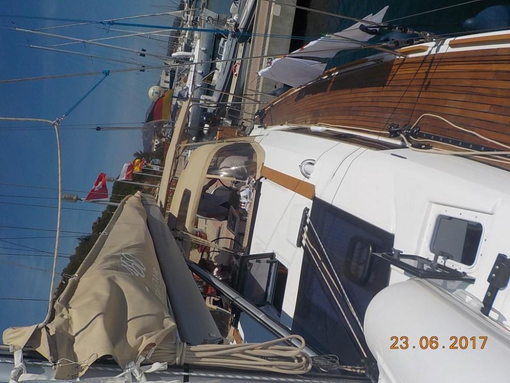 Zeilboot te huur in Italië voor de beste prijs