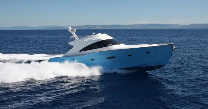 Verhuur Motorboot  met vaarbewijs