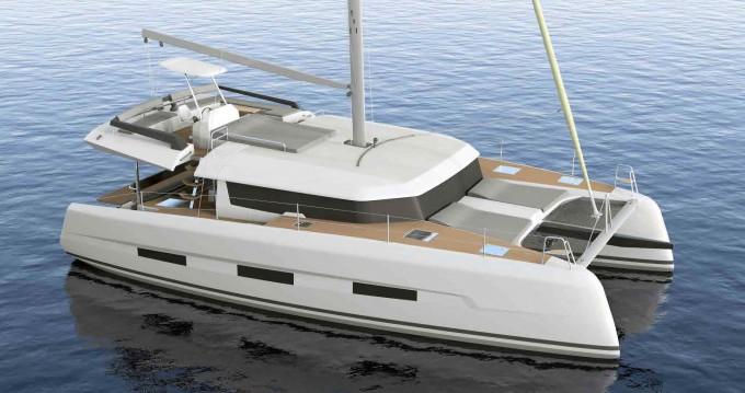 Dufour Dufour Catamarans 48 te huur van particulier of professional in Porto Rotondo