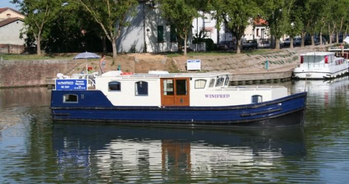 Jachthuur in Vermenton -  EuroClassic 139GC via SamBoat