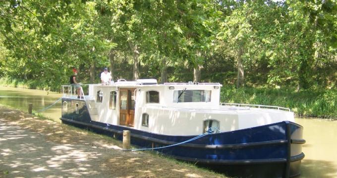 Jachthuur in Vermenton -  EuroClassic 149 via SamBoat