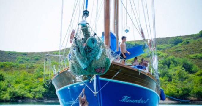 Jachthuur in Bodrum -  Gulet Kaptan Yarkin  via SamBoat