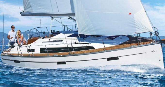 Bavaria Cruiser 37 te huur van particulier of professional in Lefkada (Island)