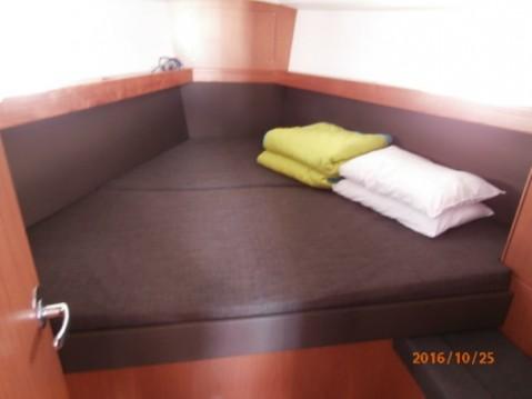 Bootverhuur Bavaria Cruiser 37 in Lefkada (Island) via SamBoat