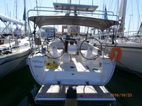 Jachthuur in Lefkada (Island) - Bavaria Cruiser 37 via SamBoat