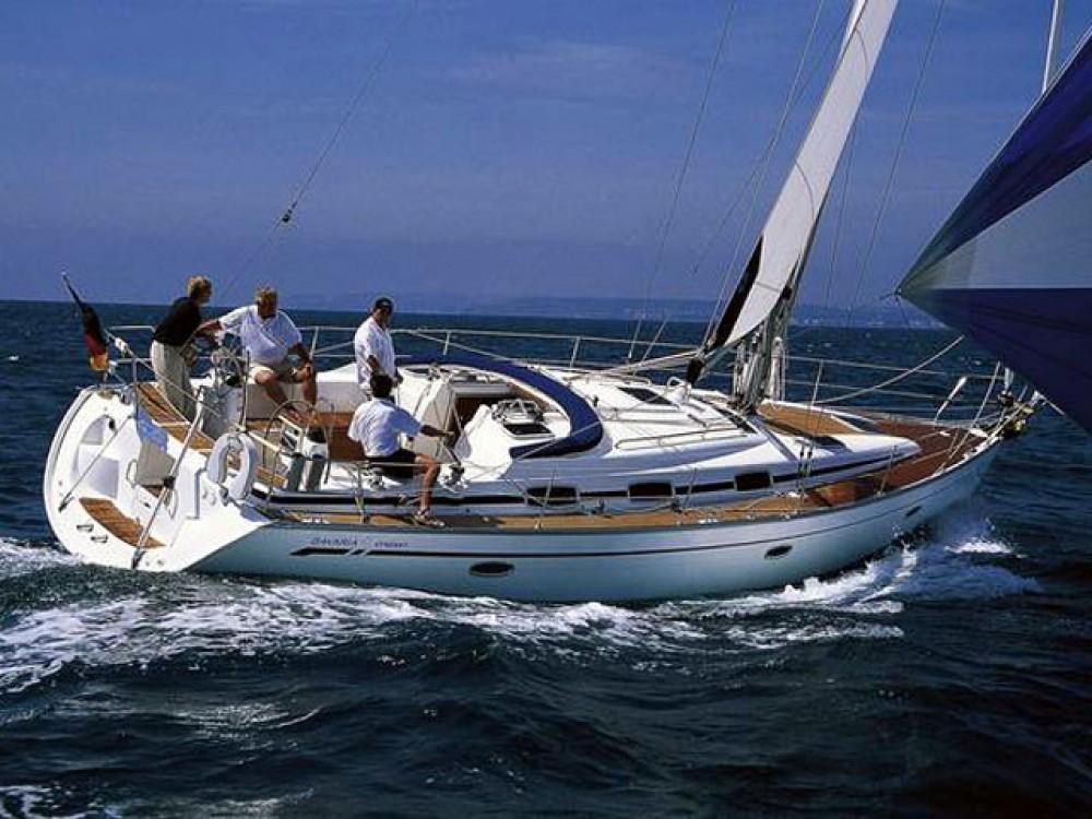 Bootverhuur Bavaria Bavaria 42 Cruiser in Leucade via SamBoat