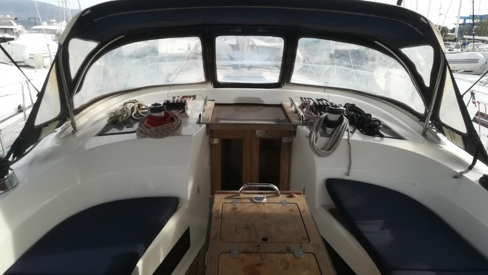 Huur een Bavaria Bavaria Cruiser 45 in Leucade