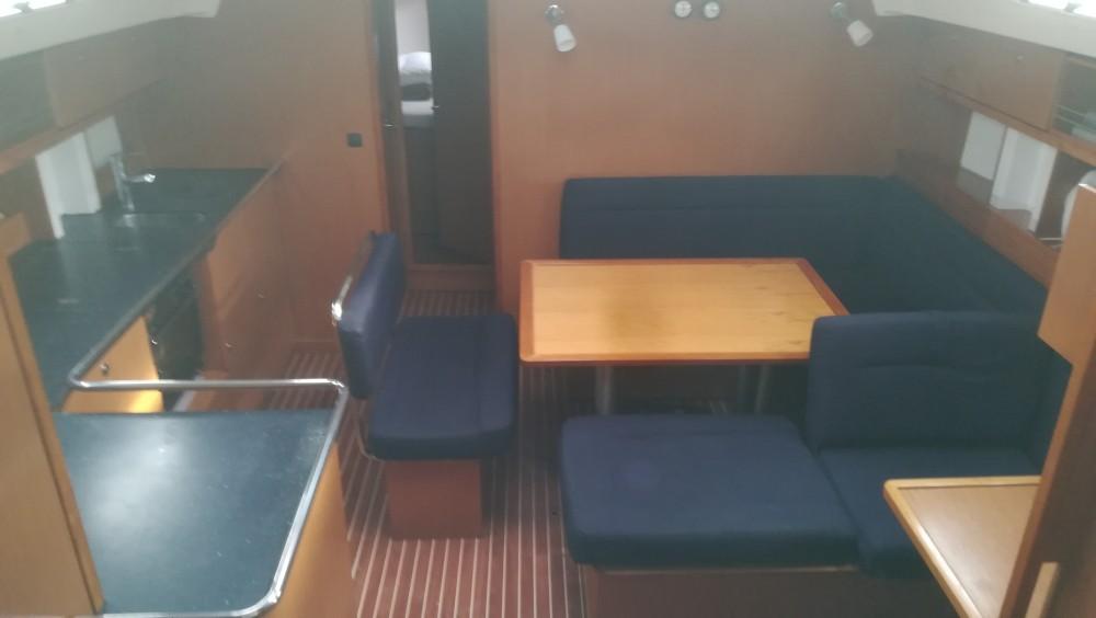 Bavaria Bavaria Cruiser 45 te huur van particulier of professional in Leucade