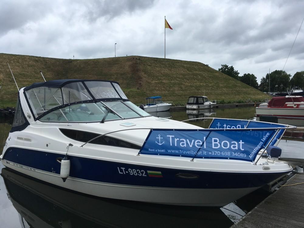 Verhuur Motorboot in  - Bayliner Bayliner 285 Cruiser