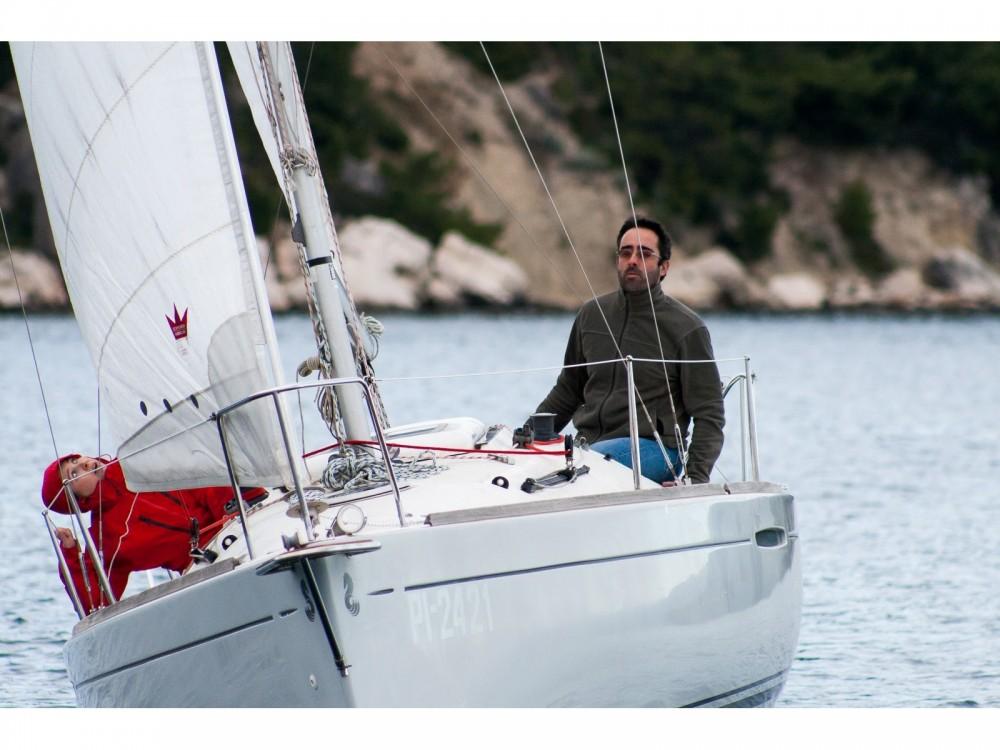Bénéteau Beneteau First 21.7 te huur van particulier of professional in Split
