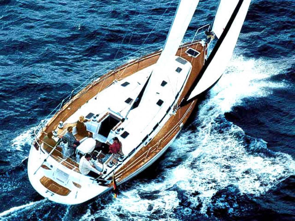 Huur Zeilboot met of zonder schipper Bavaria in Palma di Maiorca