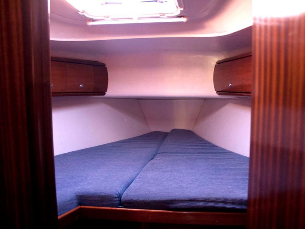 Zeilboot te huur in Palma di Maiorca voor de beste prijs