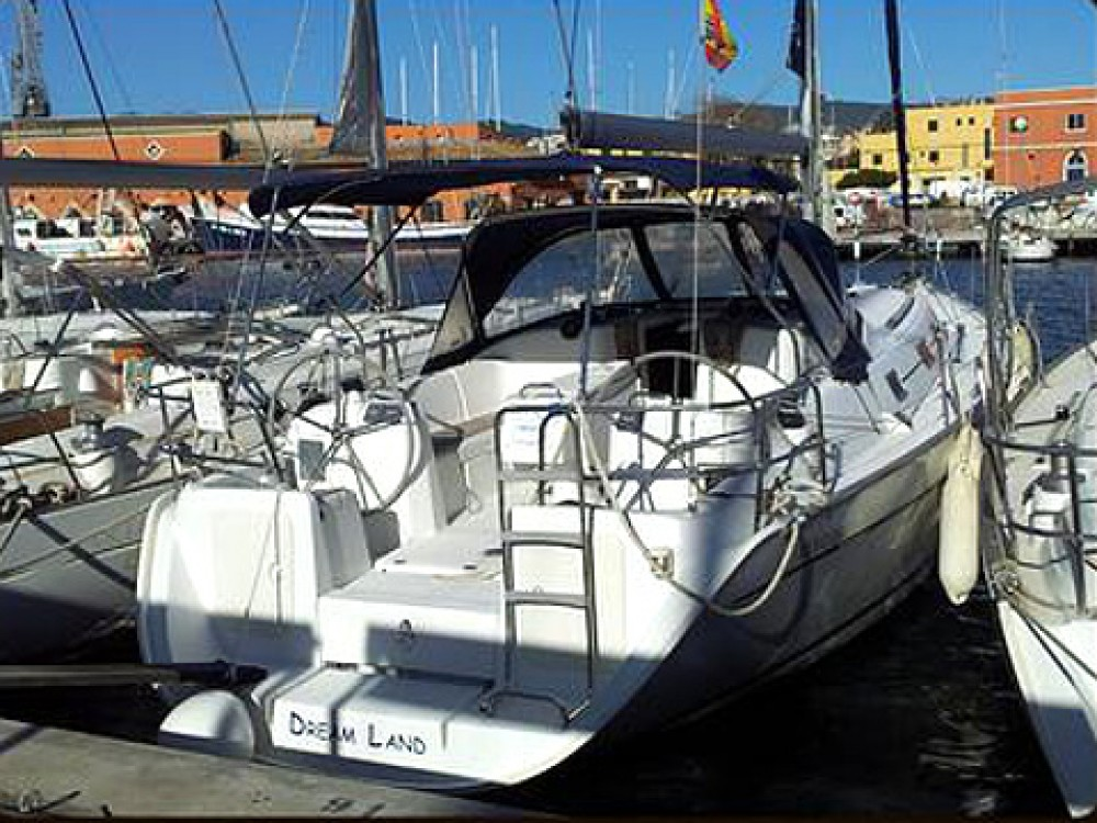 Bootverhuur Palma de Mallorca goedkoop Cyclades 39