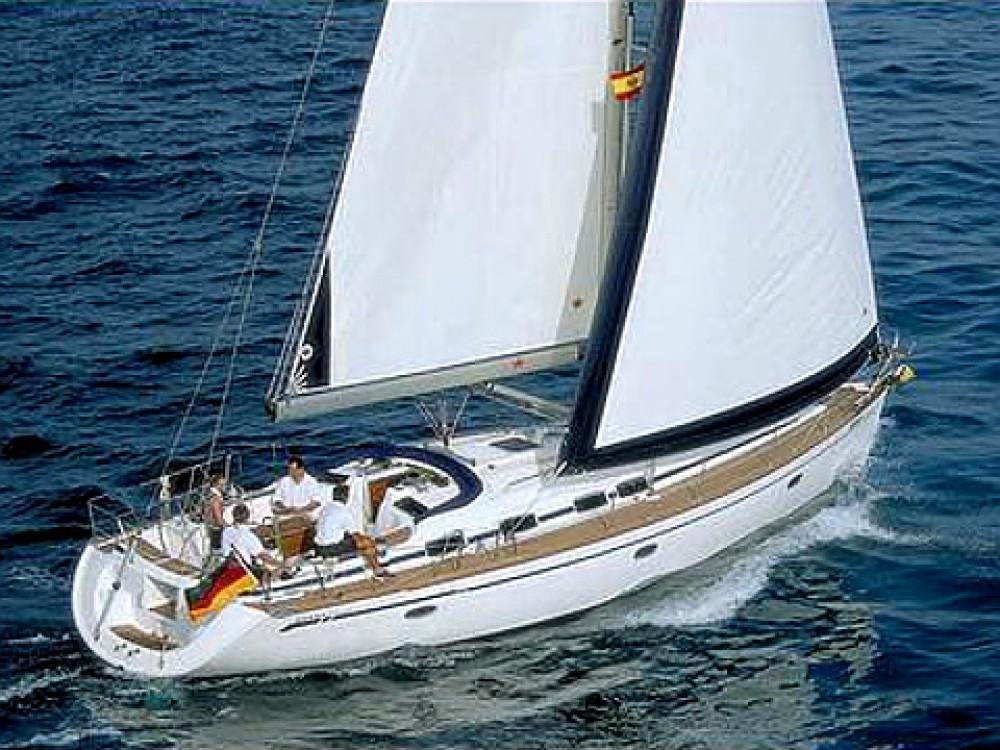 Bavaria Bavaria 46 Cruiser te huur van particulier of professional in Palma de Mallorca