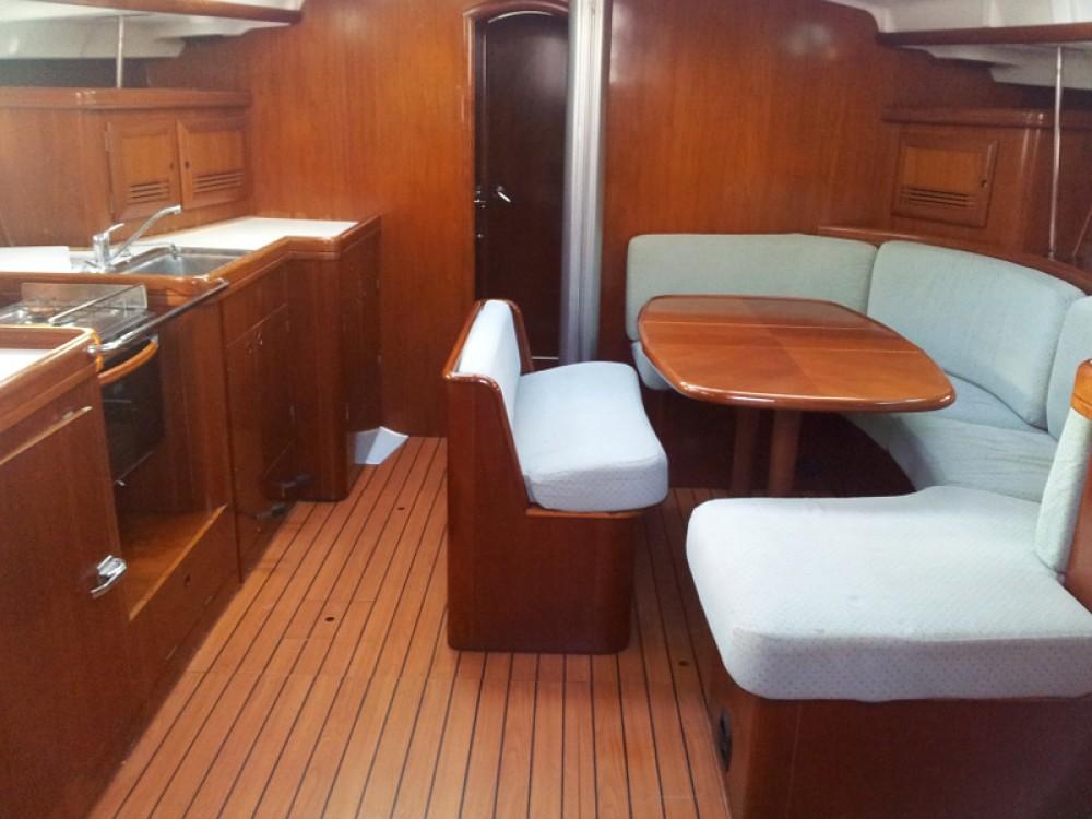 Verhuur Zeilboot in Palma de Mallorca - Bénéteau Oceanis 473