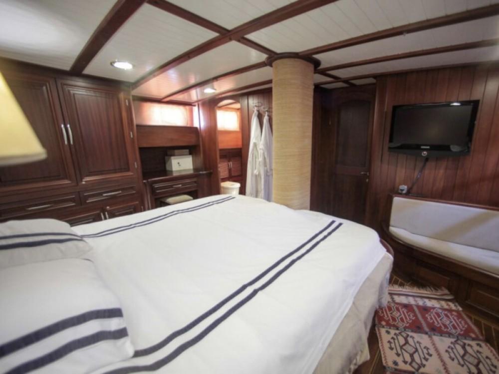 Huur Zeilboot met of zonder schipper  in Bodrum