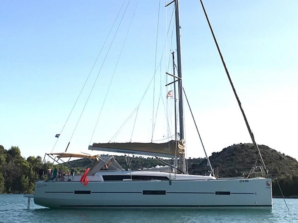 Bootverhuur Dufour Dufour 410 Grand Large 6 in Marmaris via SamBoat
