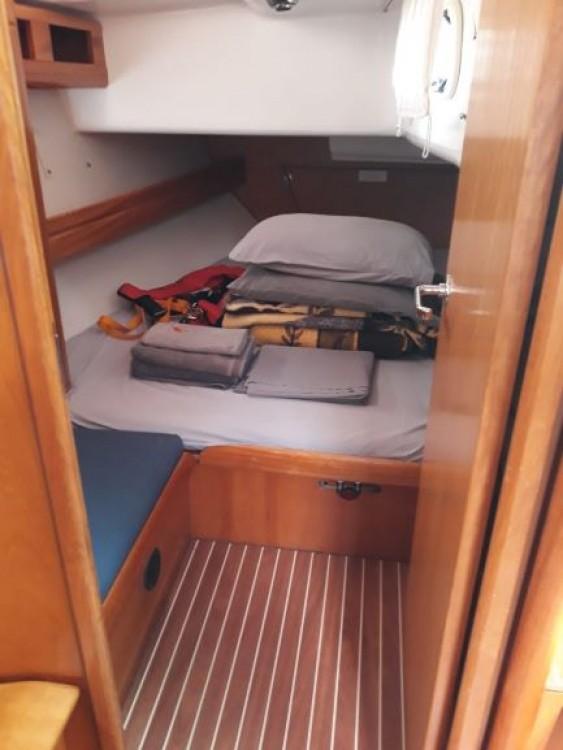 Verhuur Zeilboot in Marmaris - Bavaria Bavaria 42