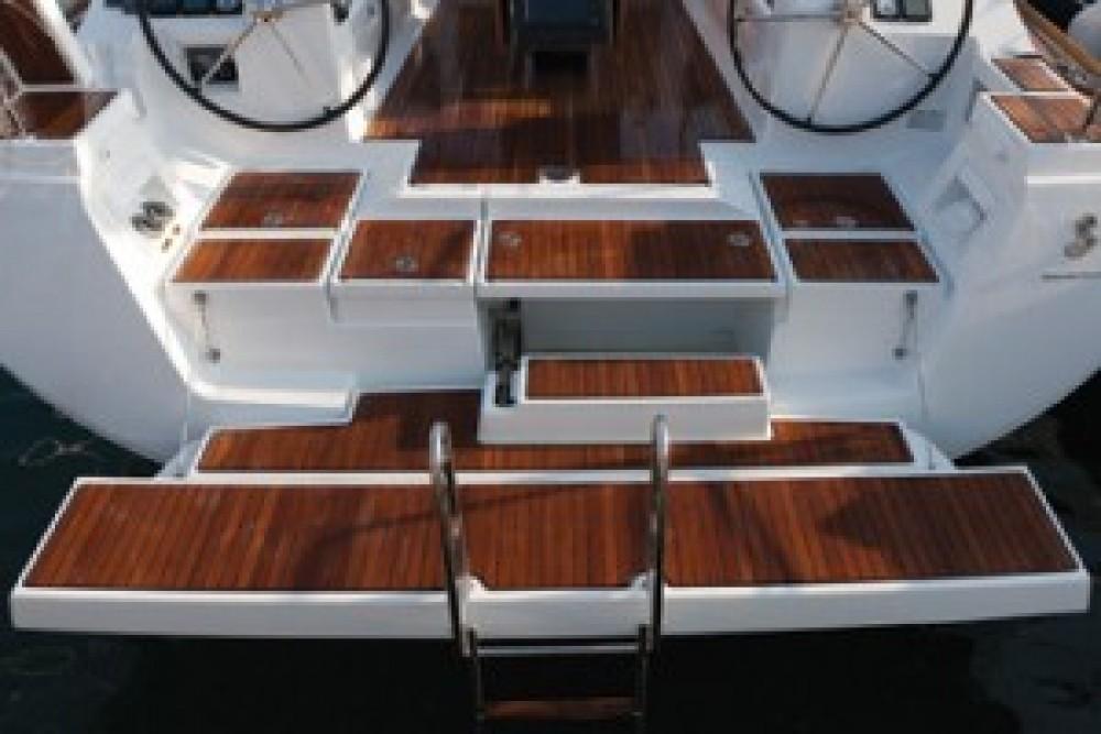 Bootverhuur Marmaris goedkoop Oceanis 45 (4 cabins)