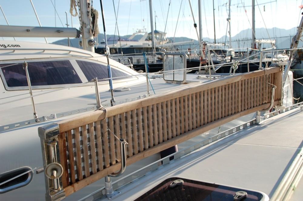 Verhuur Catamaran in Marmaris - Nautitech Nautitech 47