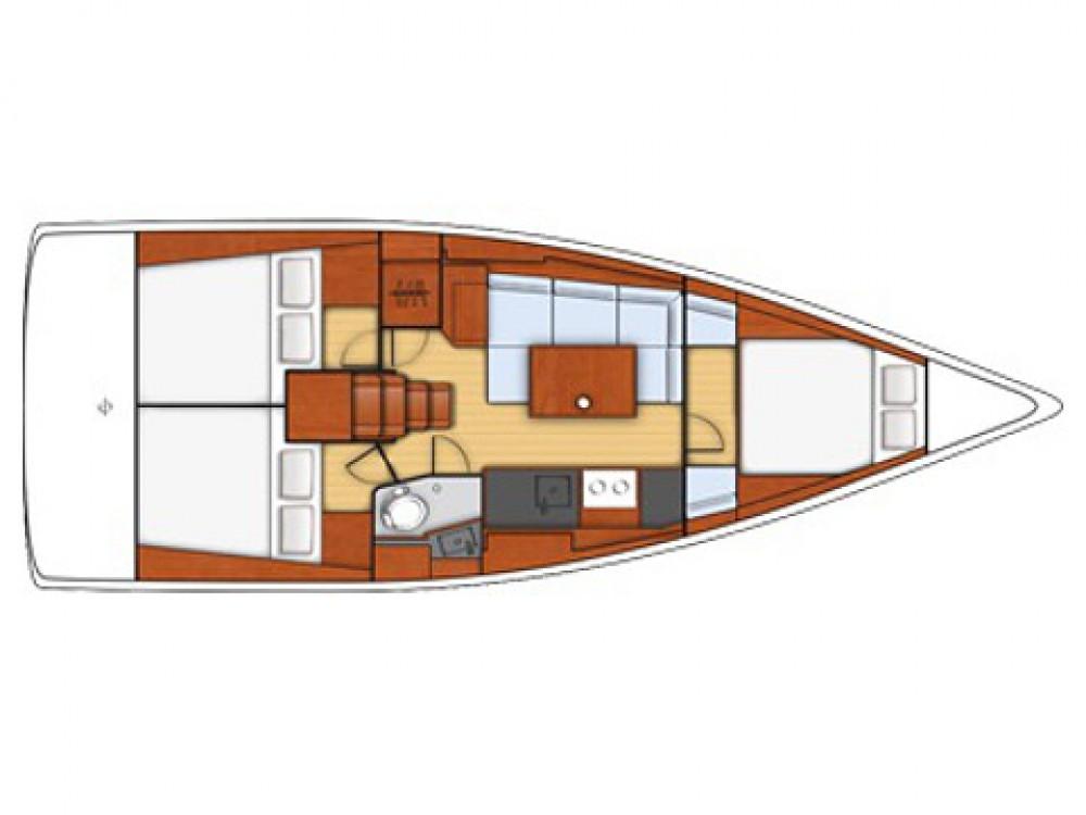 Zeilboot te huur in Álimos voor de beste prijs