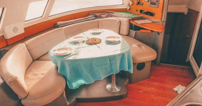 Huur Catamaran met of zonder schipper Fountaine Pajot in Nettuno