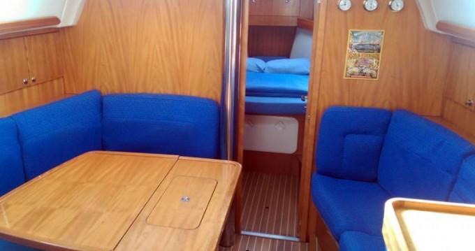 Huur Zeilboot met of zonder schipper Elan in Baška Voda