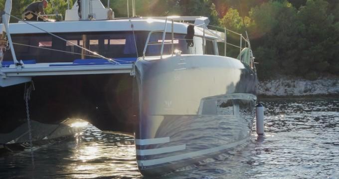 Dufour Dufour 48 Catamaran te huur van particulier of professional in Primošten