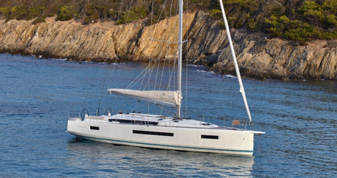 Bootverhuur Jeanneau Sun Odyssey 490 in Primošten via SamBoat