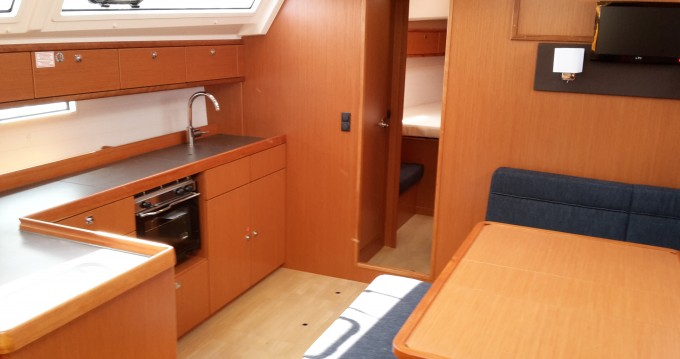 Jachthuur in Veruda - Bavaria Bavaria Cruiser46 via SamBoat