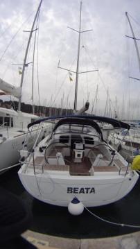 Verhuur Zeilboot in Medulin - Hanse Hanse 455