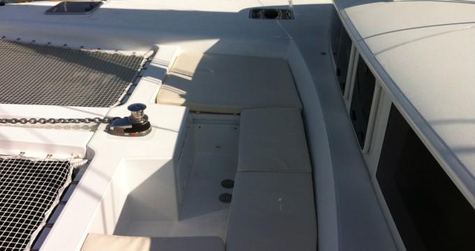 Catamaran te huur in Veruda voor de beste prijs
