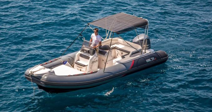 Huur Motorboot met of zonder schipper Bsc in Veruda
