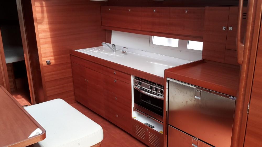 Verhuur Zeilboot in  - Dufour Dufour 460 Grand Large
