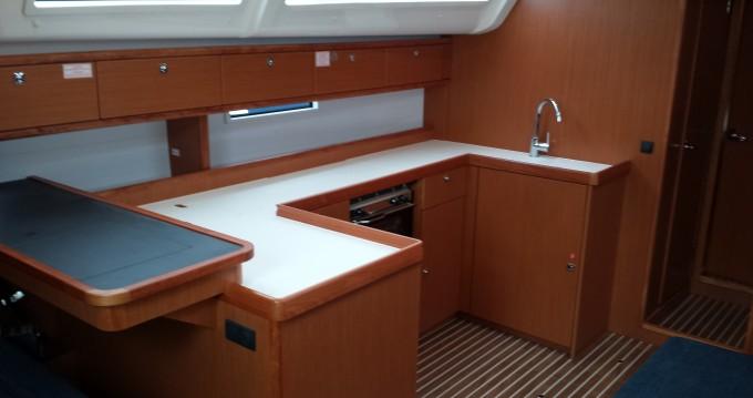 Jachthuur in  - Bavaria Bavaria Cruiser51 via SamBoat
