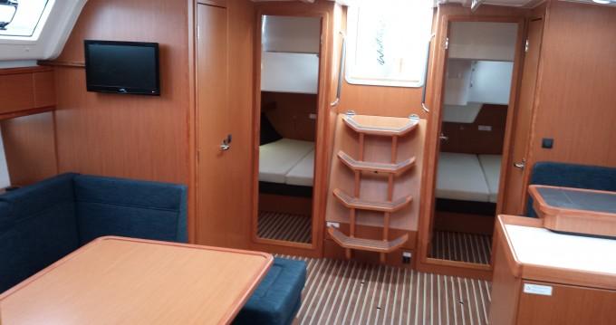 Bavaria Bavaria Cruiser51 te huur van particulier of professional in
