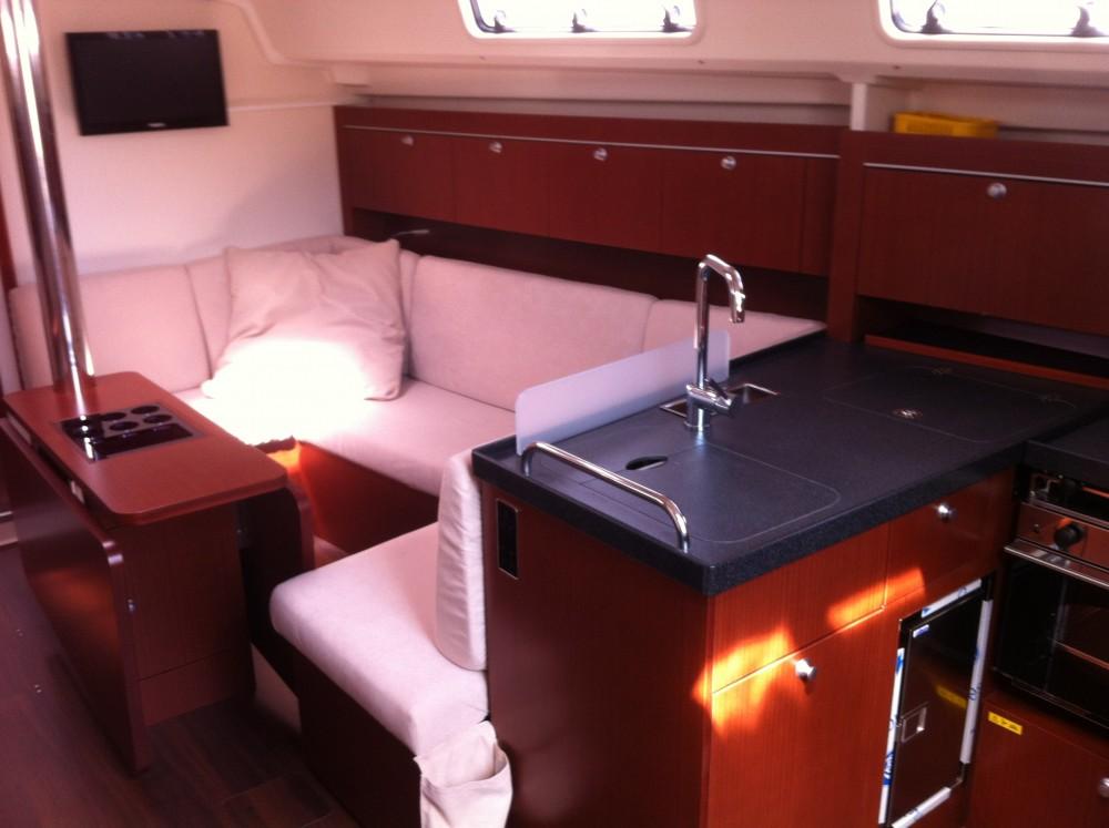 Verhuur Zeilboot in  - Hanse Hanse 415