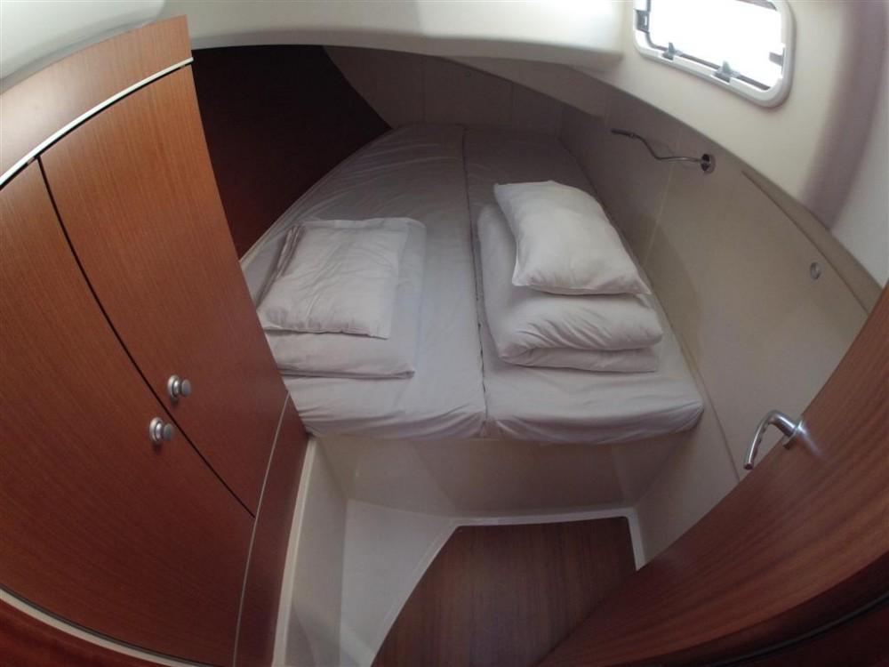Huur Zeilboot met of zonder schipper Hanse in Komolac